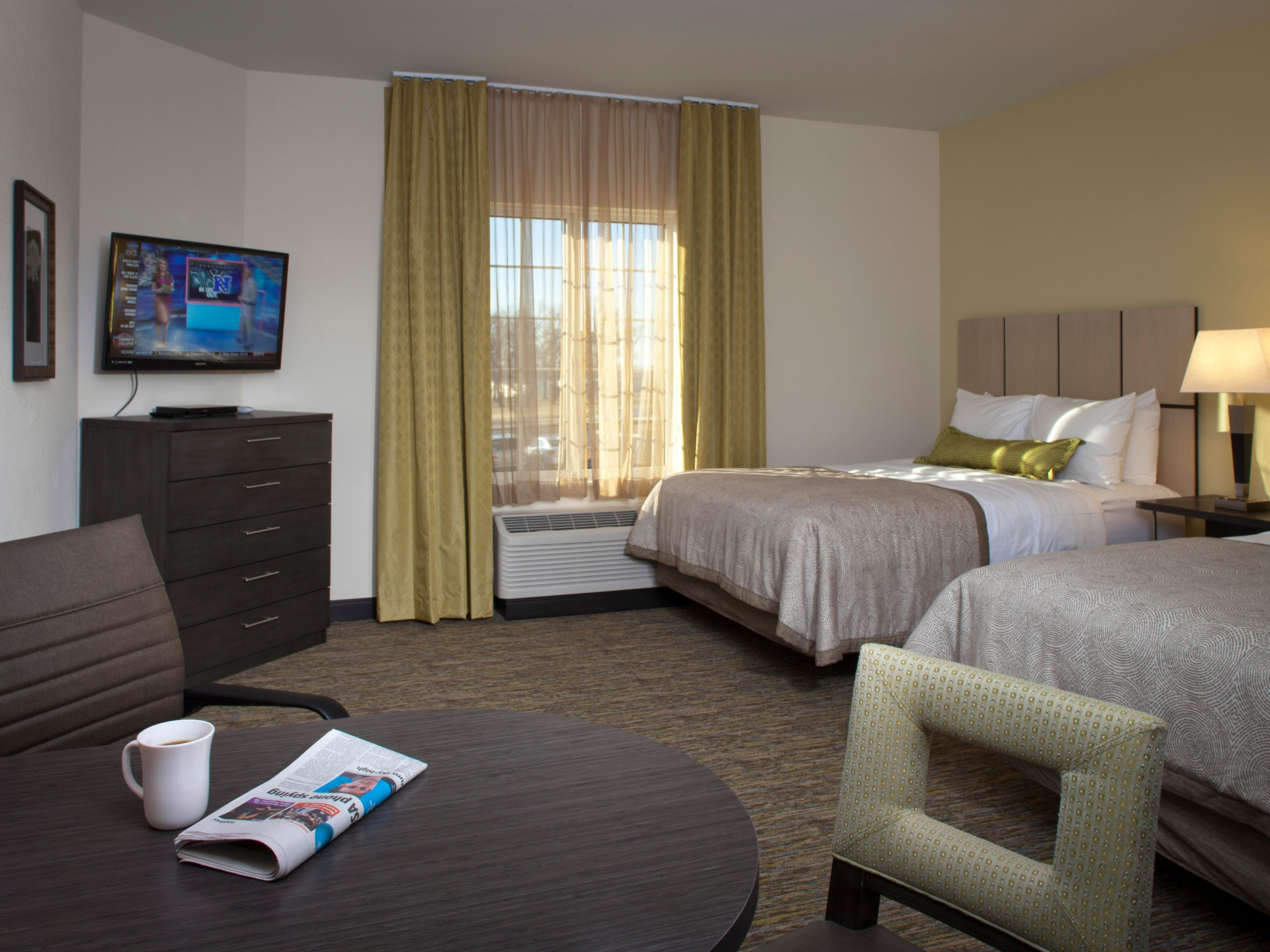 Rooms And Rates For Ihg Army Hotels Building 2426 At Ft