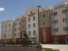 Candlewood Suites Amarillo-Western Crossing