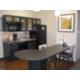 One Bedroom Suite-Kitchen