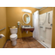 Candlewood Suites Buffalo Amherst Guest Bathroom