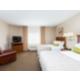 Spacious Double Bed Studio Suite
