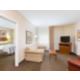 ADA/Hearing accessible One Bedroom Queen Suite