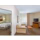 Comfortable One Bedroom Queen Suite