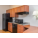 ADA/Handicapped accessible Two Double Bed Studio Suite kitchen