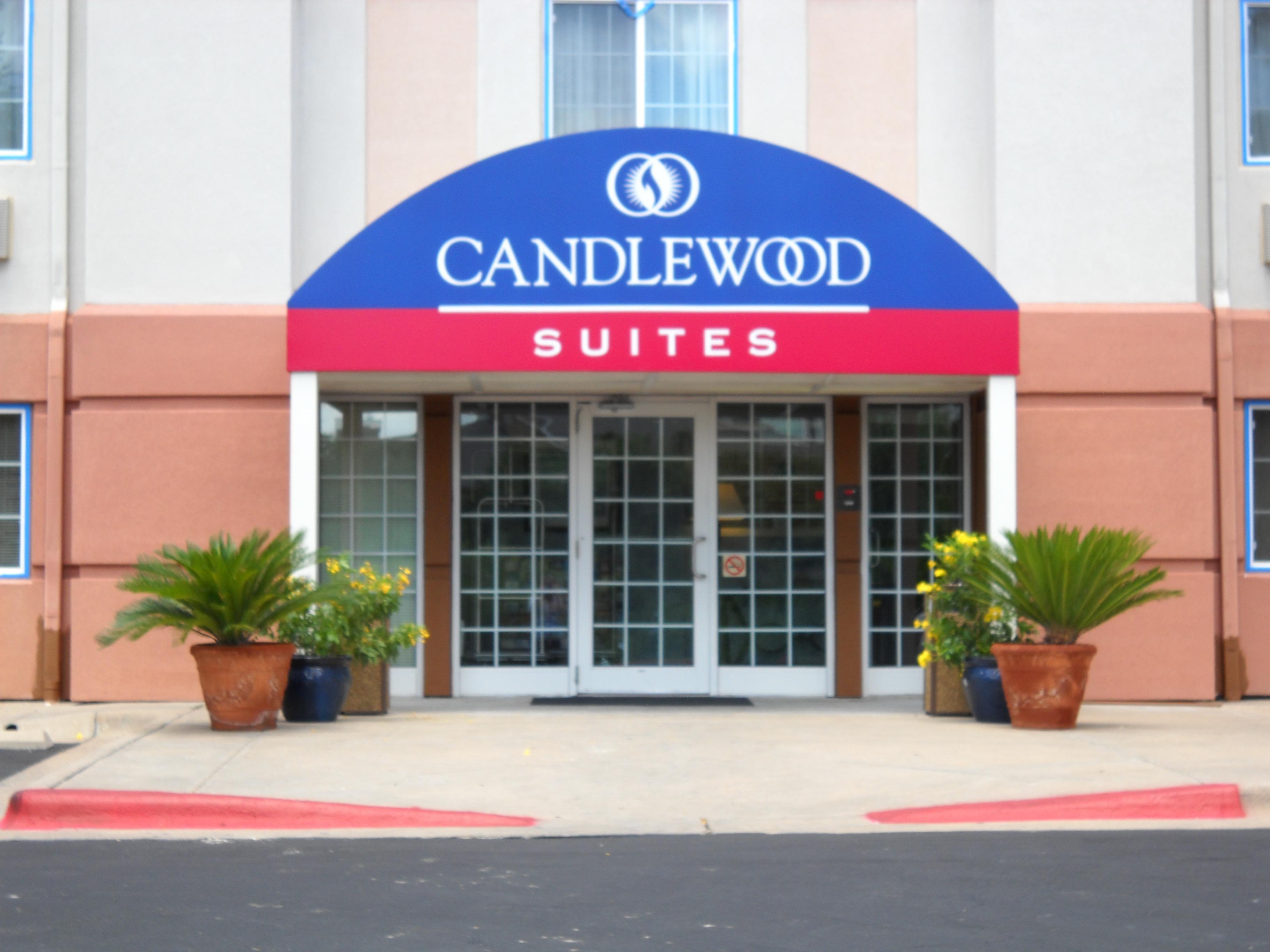 Candlewood Suites Austin Arboretum Northwest