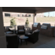Candlewood Suites Grilling Gazebo