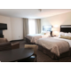 Candlewood Suites 2 Queen Bed Guest Room