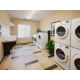 Uniquely Candlewood Laundry