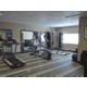 Uniquely Candlewood Gym