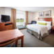 Travel from your room to Offutt Air Force base in 10 minutes!