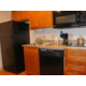 Fully Equipped Kitchen in Every Suite