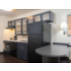 Fully equipped kitchen in all studio suites