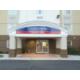 Candlewood Suites Bluffton/Hilton Head Entrance