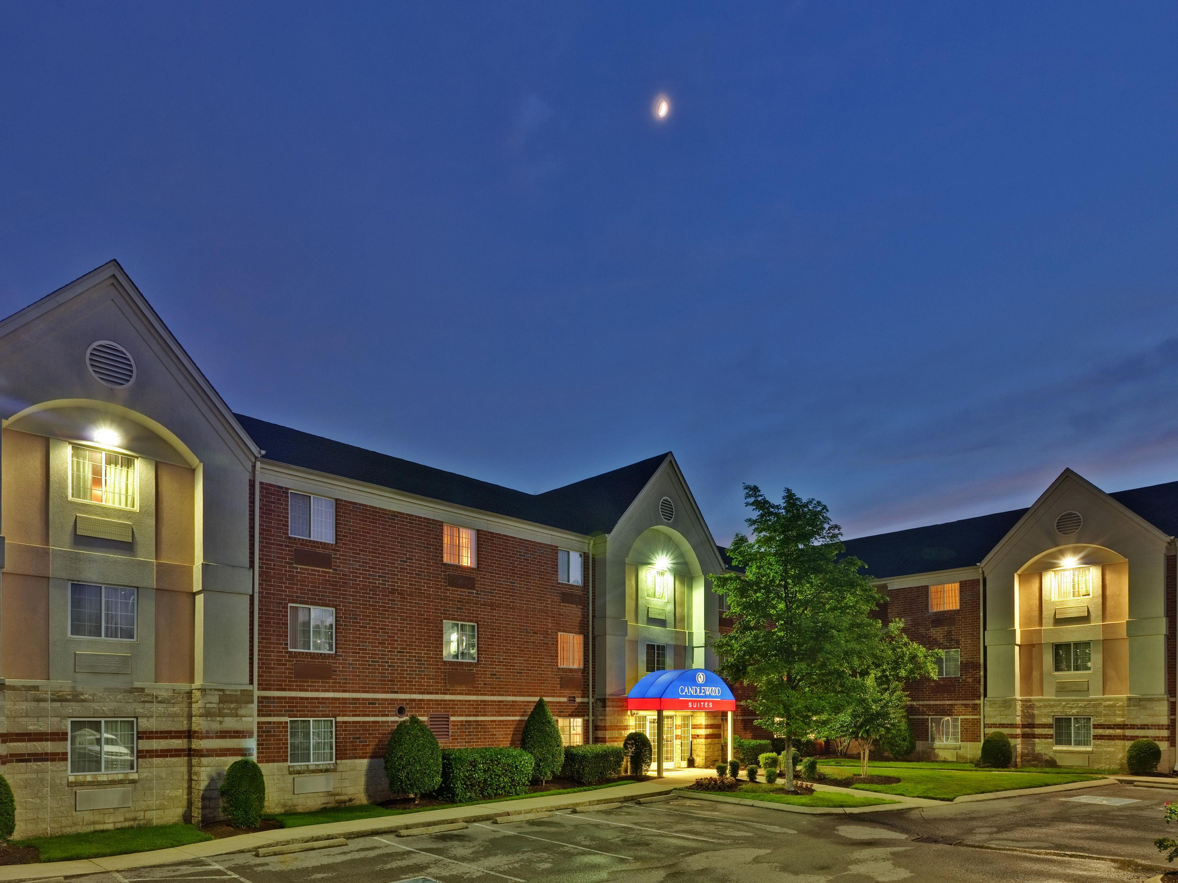 Bwood Hotels