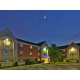 Nightfall at Candlewood Suites Nashville/Brentwood!