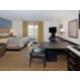Get comfy in our studio suites!