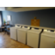 Complimentry Laundry Facility