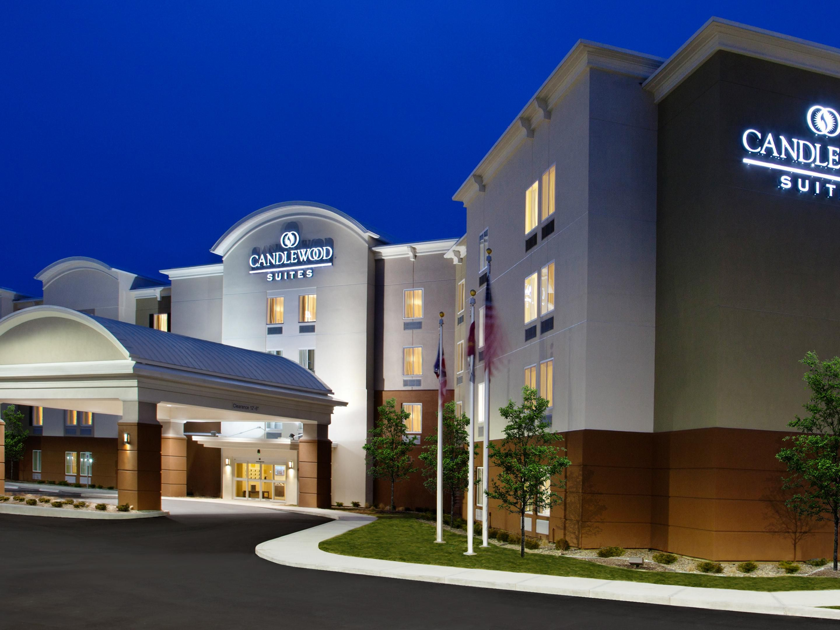 Check availability of business name ohio - Candlewood Suites Carrollton