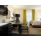 Queen Studio Suite