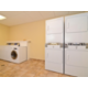 Complimentary 24 hour Laundry Services