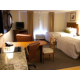 Two Queen Beds Studio Suite