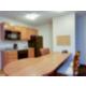 One Bedroom Suite Living Area