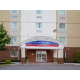 Come right in to the Candlewood Suites Fort Jackson.