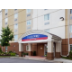 Welcome to the Candlewood Suites Fort Jackson, SC