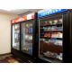 Plenty to choose from at the Candlewood Suites Fort Jackson, SC