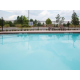 Kids will enjoy the pool at the Candlewood Suites Fort Jackson, SC