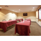 Candlewood Suites Fort Jackson has meeting facilities.