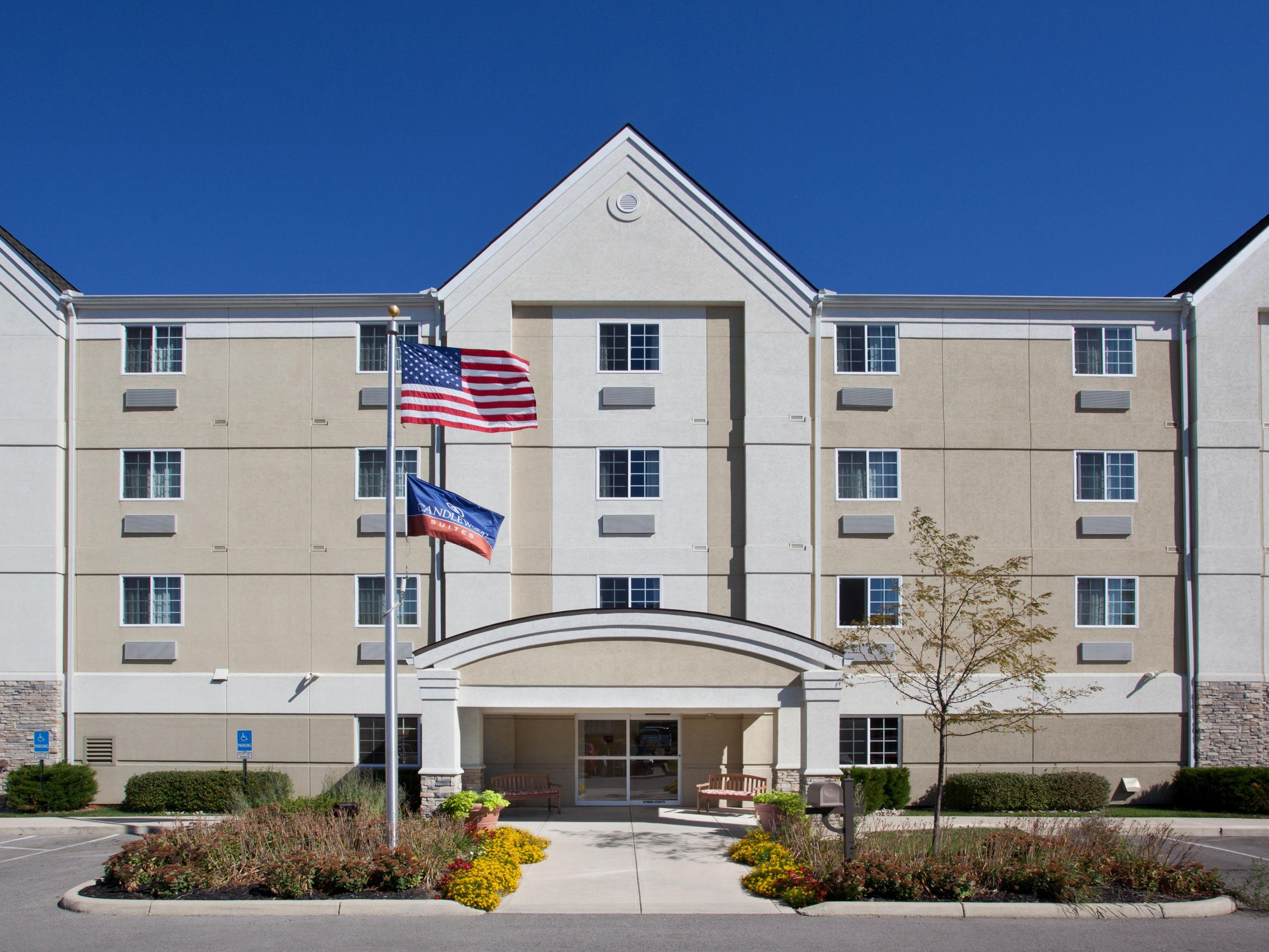 Columbus Hotels