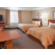 Double Guest Bed Room