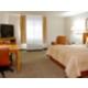 Queen Guest Bed Room