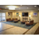Sit back and Relax in the Candlewood Suites Lobby!