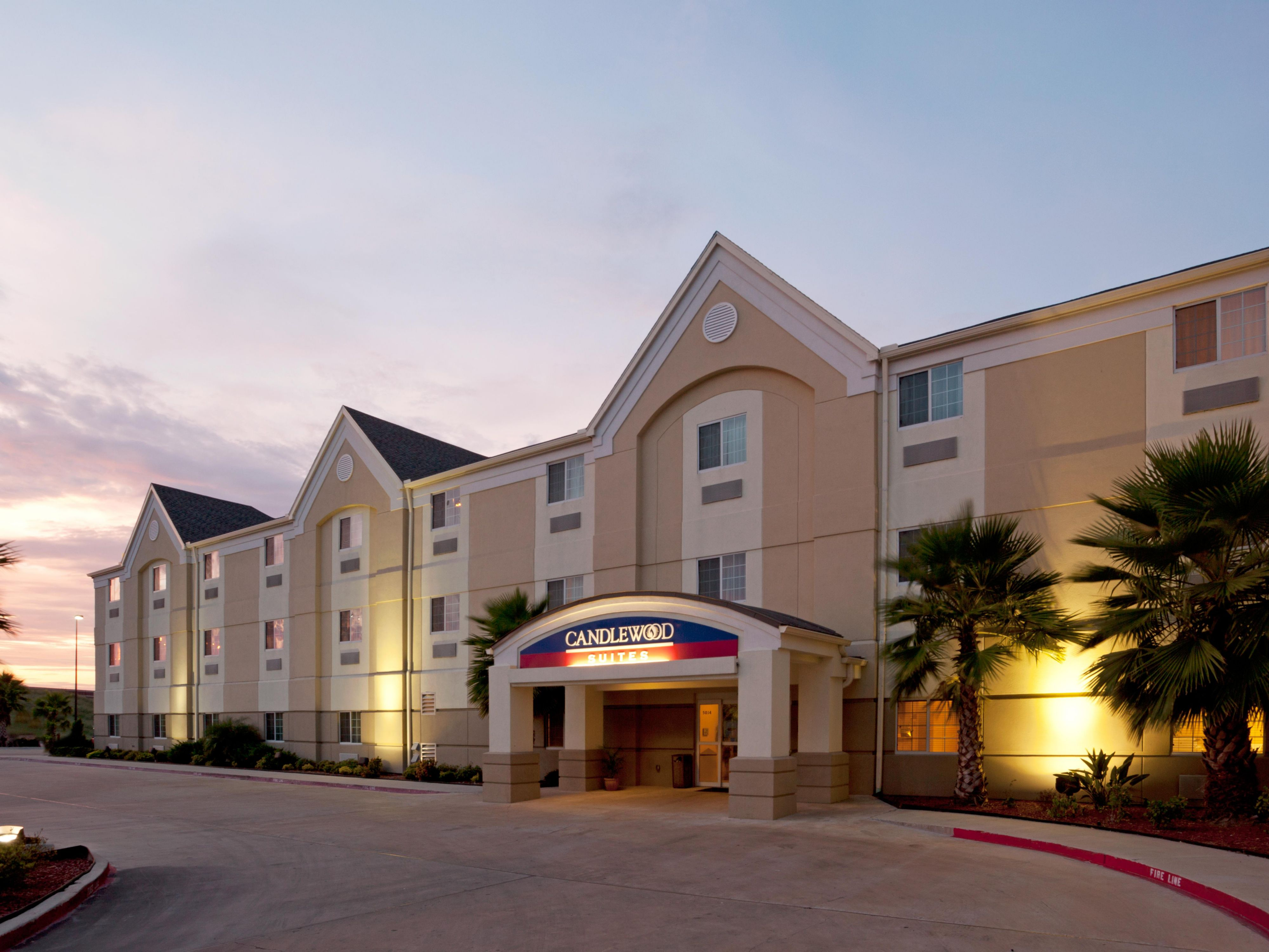 Corpus Christi Hotels