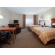 Family friendly rooms while vacationing in Craig, Colorado
