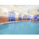 Relax by our indoor Swimming Pool