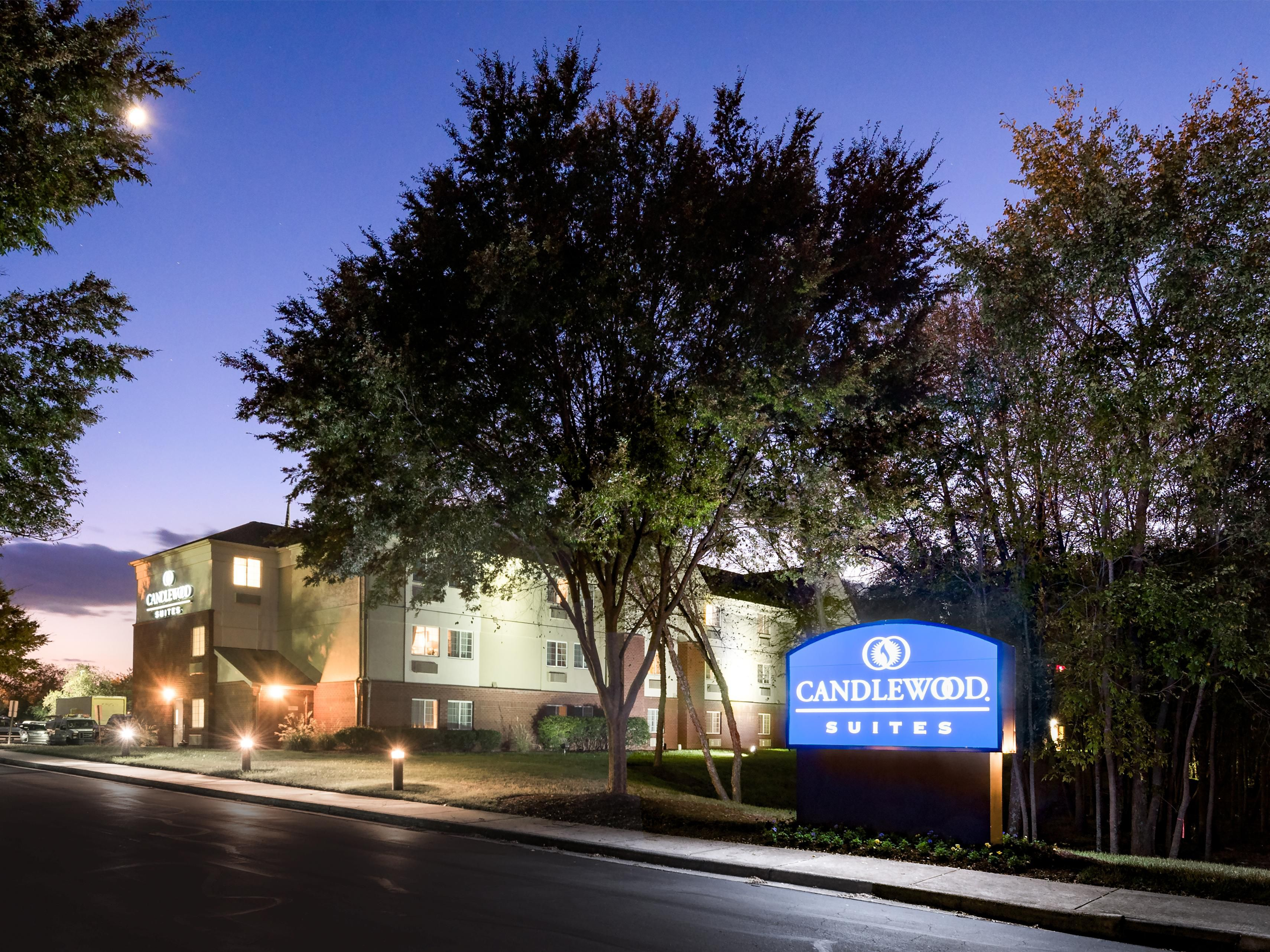Durham Hotels Candlewood Suites Durham Rtp Extended Stay Hotel In