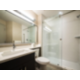 Candlewood Suites West Edmonton - Mall Area Bathroom with Shower