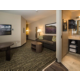 Candlewood Suites One Bedroom King Suite with Kitchenette