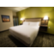 Candlewood Suites West Edmonton King Sized Separate Bedroom