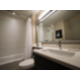 Candlewood Suites West Edmonton Bathroom with Bath Tub
