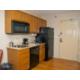 One Queen Studio Kitchen