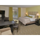King Suite with River View