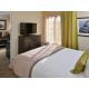 Queen Bed One Bedroom