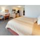 Gästezimmer mit Einzelbett