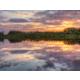 Alaska's summer Midnight Sun Candlewood Suites Fairbanks hotel