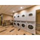 Free Guest Laundry at the Candlewood Suites Hotel Fairbanks Alaska