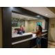 Friendly service and quick check-in at the Candlewood Suites Hotel